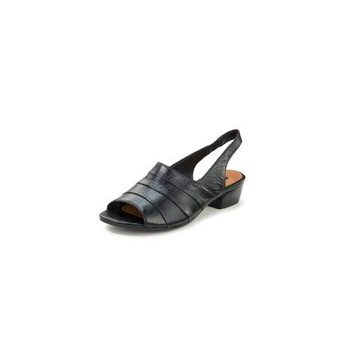 EVERYBODY Sandale Ixia EVERYBODY schwarz