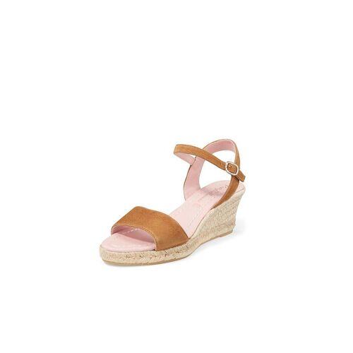 Pretty Ballerinas Sandale Pretty Ballerinas braun