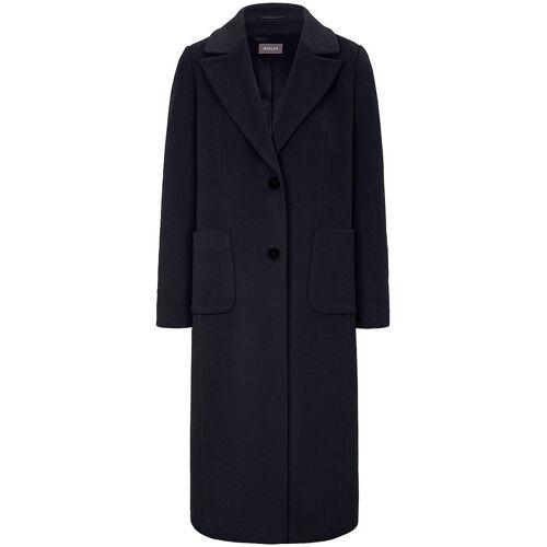 Basler Mantel Basler blau