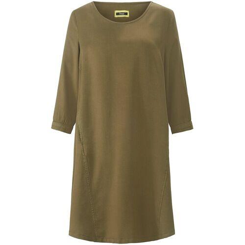 FRAPP Kleid 3/4-Arm FRAPP grün