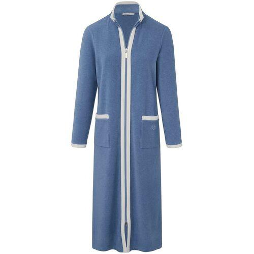 Féraud Fleece-Mantel Féraud blau