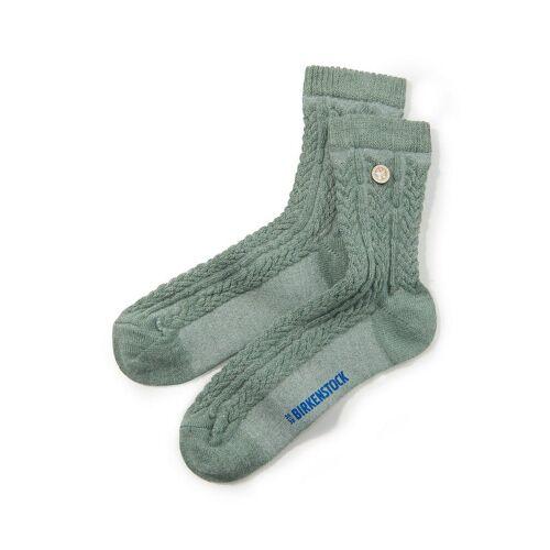 Birkenstock Socken Birkenstock grün