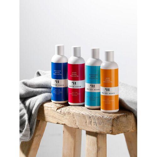 Peter Hahn Spezial-Waschmittel für Microfasern Peter Hahn mehrfarbig