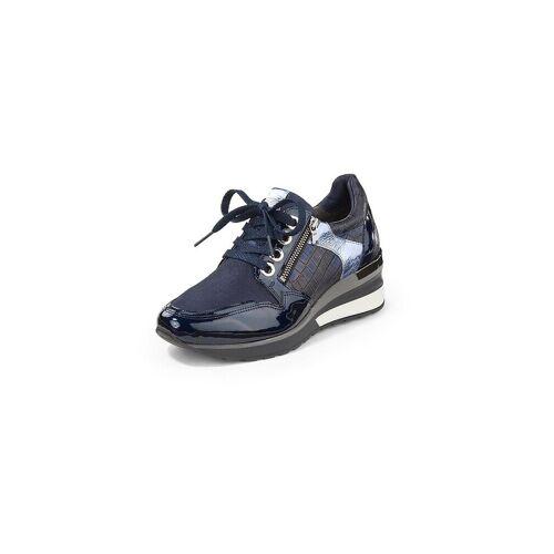 Softwaves Sneaker Wave me up Softwaves blau