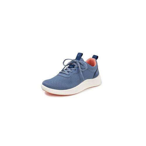 Legero Sneaker Balloon Legero blau