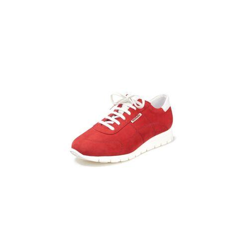 Mobils Sneaker Dorothe Mobils rot