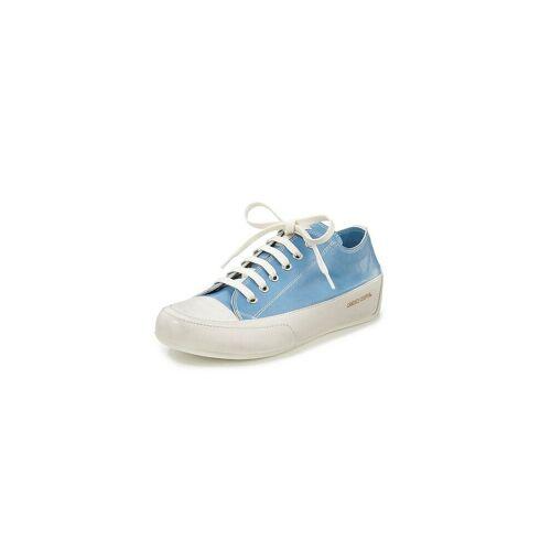 Candice Cooper Sneaker Rock Candice Cooper blau