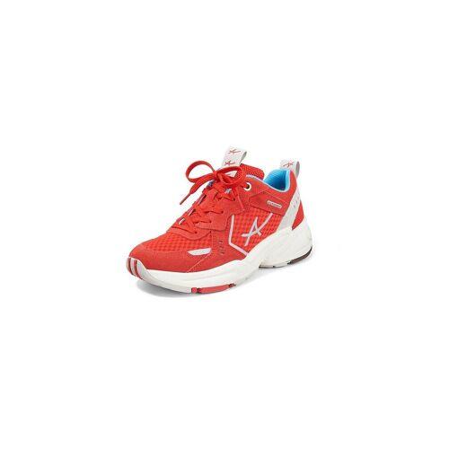 Allrounder Sneaker Dynamic Allrounder rot