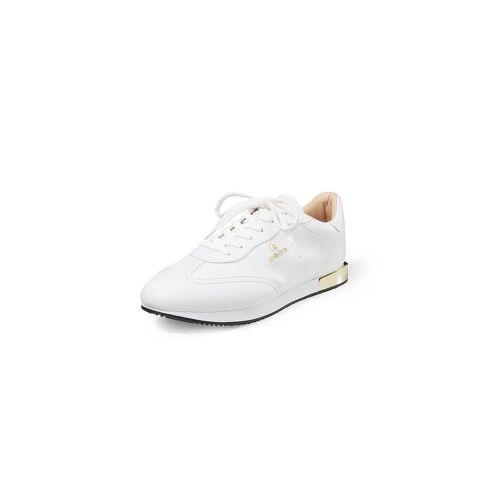 Aigner Sneaker Paula Aigner weiss