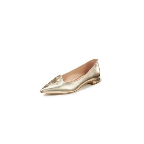 Aigner Ballerina Alina Aigner gold