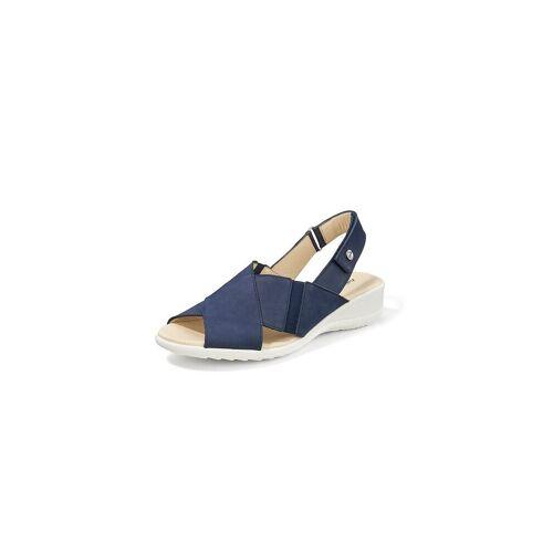 Aerobics Sandale Codi Aerobics blau