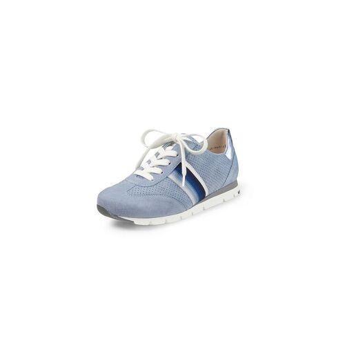 Semler Sneaker Semler blau