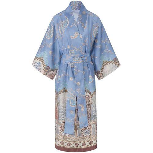 Bassetti Kimono Romace Bassetti blau