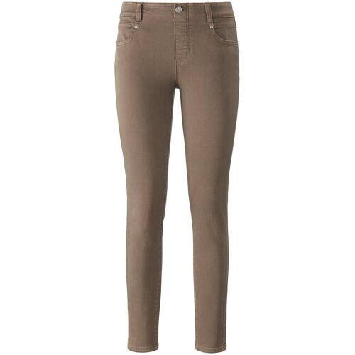 LIVERPOOL Jeans Modell Gia Glider Skinny LIVERPOOL grün