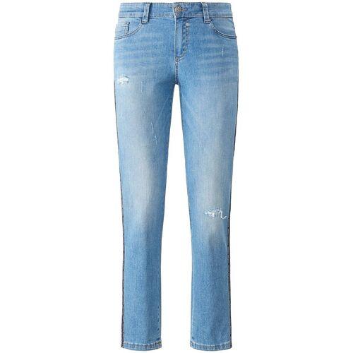 Glücksmoment Jeans Modell Grace Glücksmoment denim