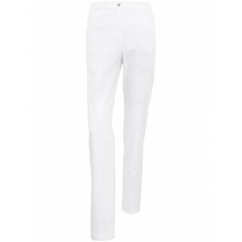 KjBrand Jeans Modell BETTY CS KjBrand weiss
