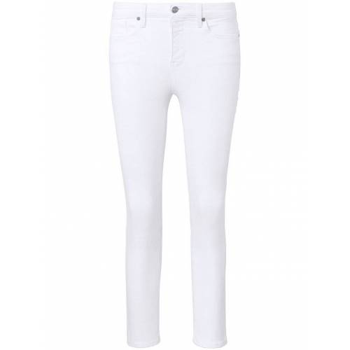 NYDJ Jeans Modell Alina Ankle NYDJ weiss