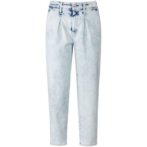 MAC DAYDREAM 7/8-Jeans Modell Slouchy MAC DAYDREAM denim