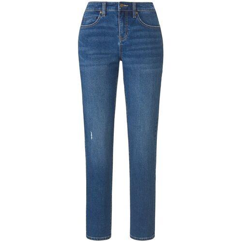 LIVERPOOL 7/8-Jeans Marley Girlfriend Cuffed LIVERPOOL denim