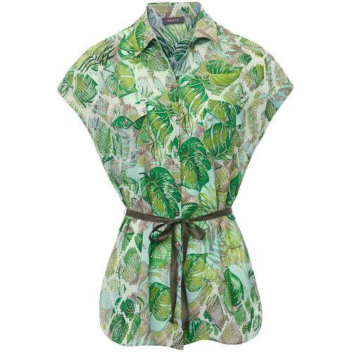 Basler Bluse Basler grün