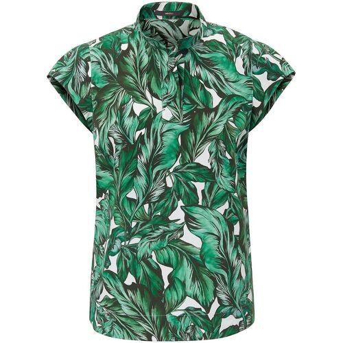 Windsor Bluse 1/4-Arm Windsor grün