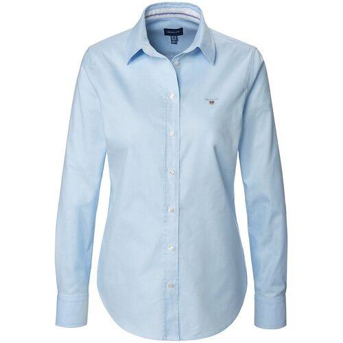 Gant Bluse  GANT blau
