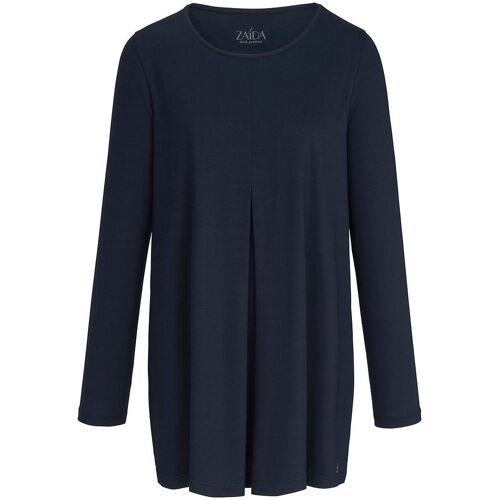 ZAIDA Long-Shirt ZAIDA blau