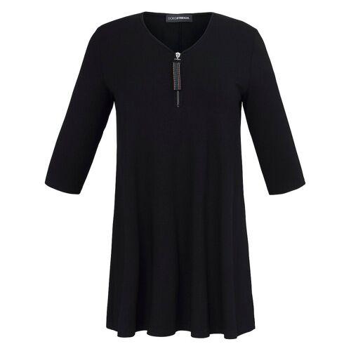 Doris Streich Shirt 3/4-Arm Doris Streich schwarz