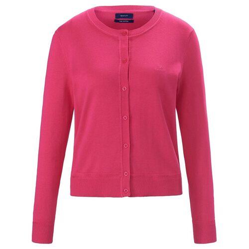 Gant Strickjacke GANT pink