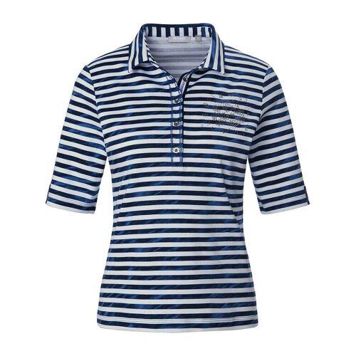 Rabe Poloshirt   Rabe blau