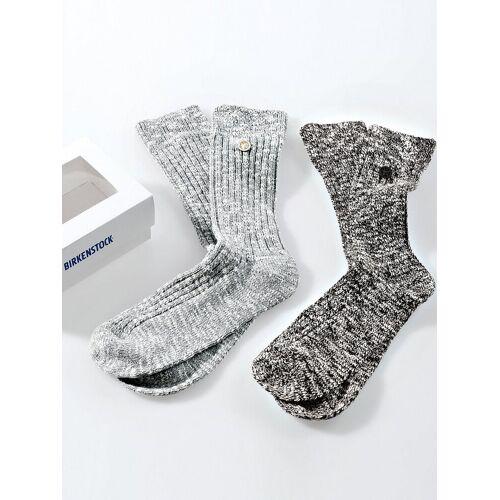 Birkenstock Socke im 2er-Pack Birkenstock mehrfarbig