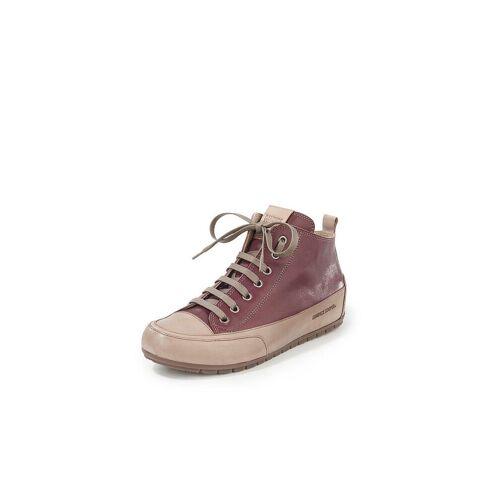 Candice Cooper Sneaker Mid Zip Candice Cooper rot