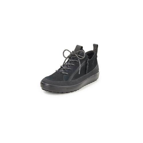 Ecco Wasserdichter Sneaker Soft 7 Tred W Ecco schwarz