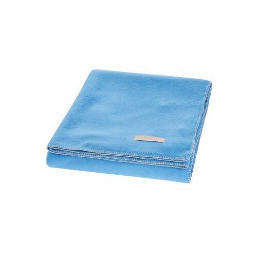 Proflax Decke, ca. 160x200cm  Proflax blau