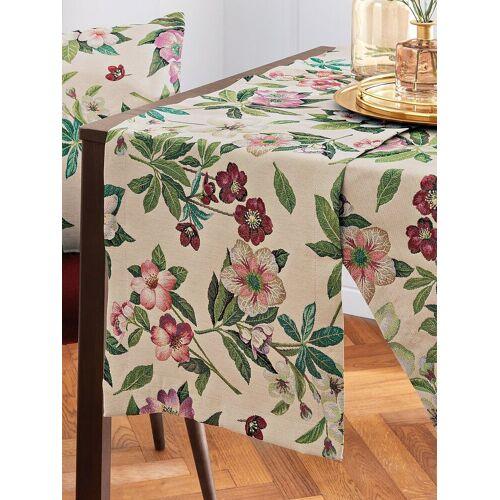 Hossner Tischläufer ca. 40x100 cm Hossner mehrfarbig