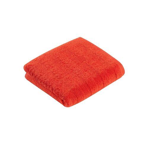 Vossen Handtuch Vossen rot