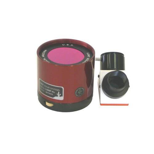 Lunt Solar Systems Etalon Filtersystem 1,25'' LS60FHa B1800