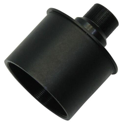 Omegon Webcam Adapter von Webcam SPC 900NC auf 1,25''