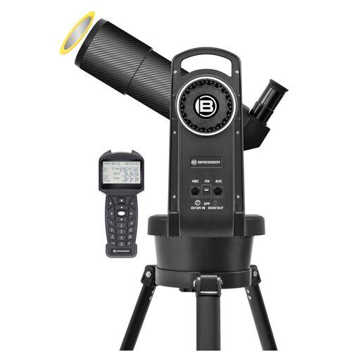 Bresser Teleskop AC 80/400 Automatik GoTo