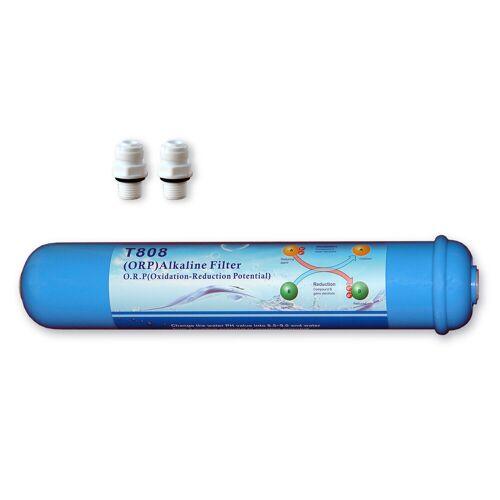 Aquawin ORP Blue FILTER INLINE zur Verbesserung des Redox Potentials des Wassers