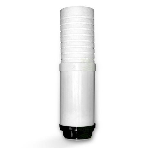N.N. Kombi Trinkwasser Filter Sediment 5 Mikron Aktivkohle Wasserfilter