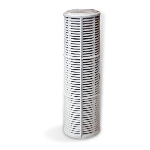 N.N. Vorfilter, Edelstahlnetz 20 Mikrometer für 10 Zoll Wasserfiltergehäuse