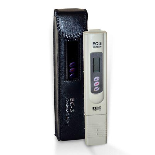 HM Digital TDS Meter digital EC-3