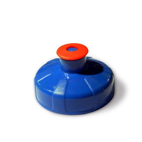 Alvito Push & Pull Verschluß Deckel für Trinkflasche