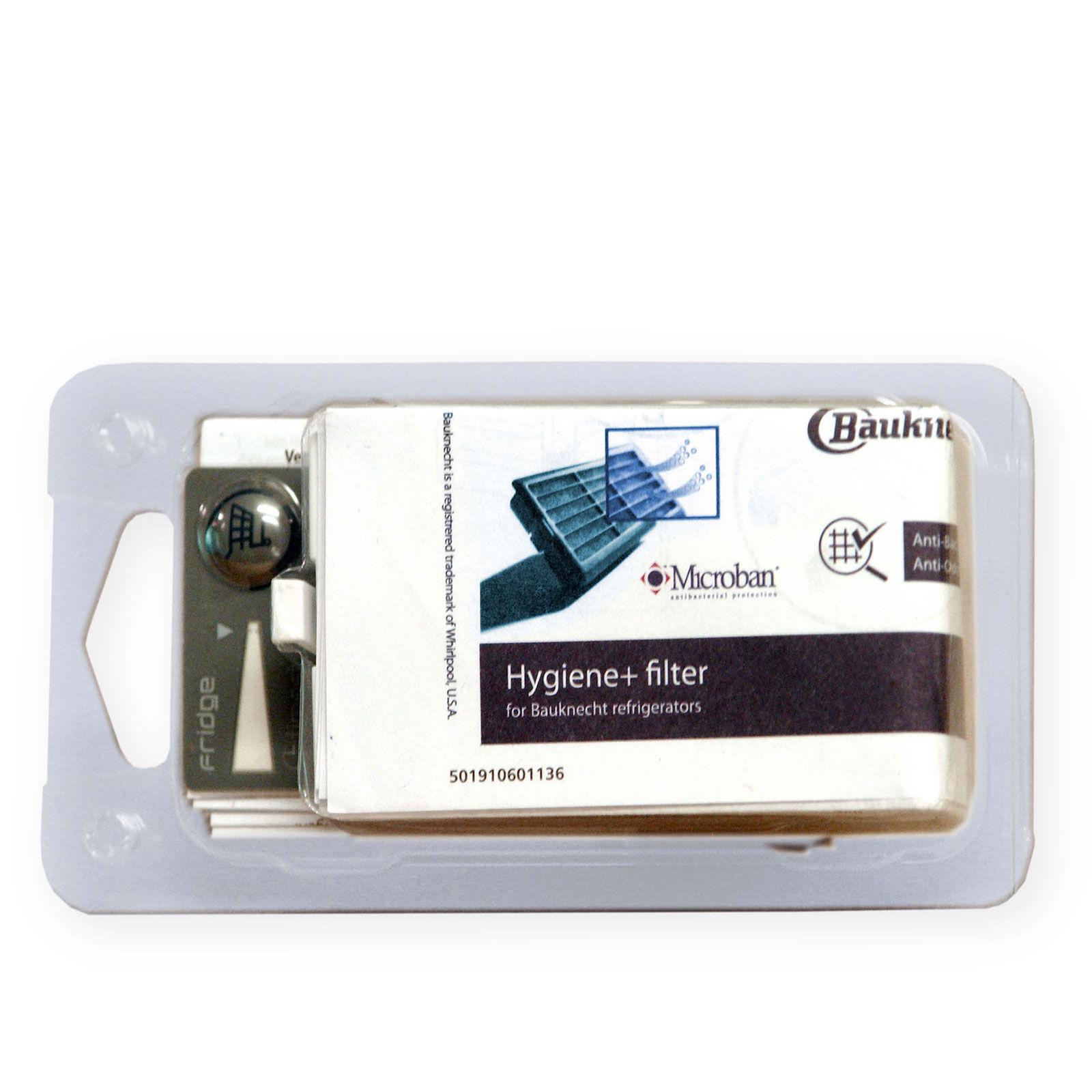 Bauknecht HYG001 / 481248048173 Hygiene-Filter