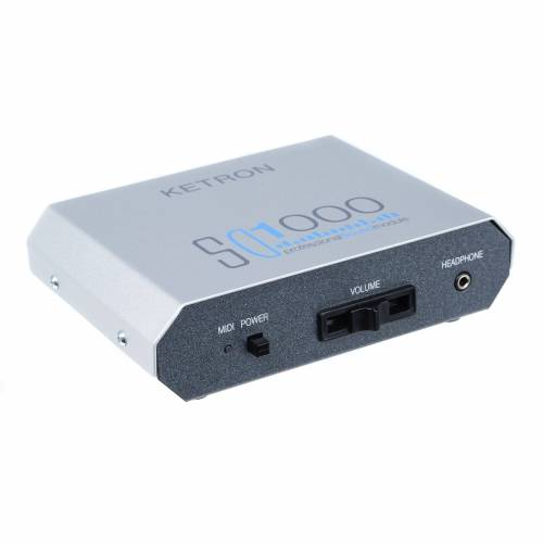 Ketron - SD 1000 Soundmodul