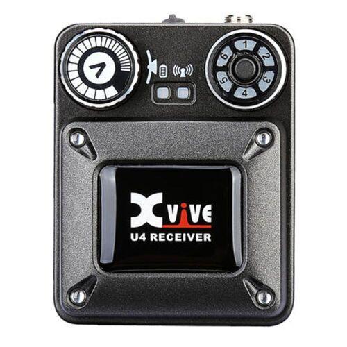 Xvive - U4 Wireless System Receiver