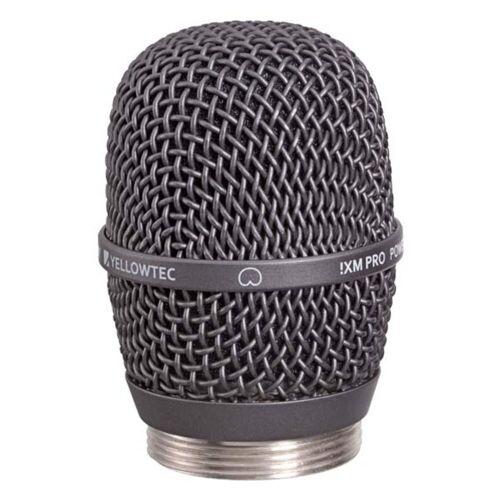 Yellowtec - Pro Head für iXm Mikrofone