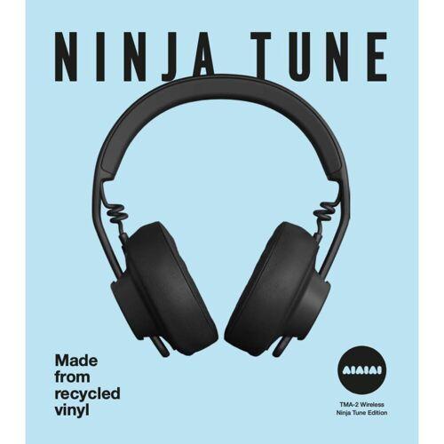 Aiaiai - TMA-2 DJ Ninja Tune