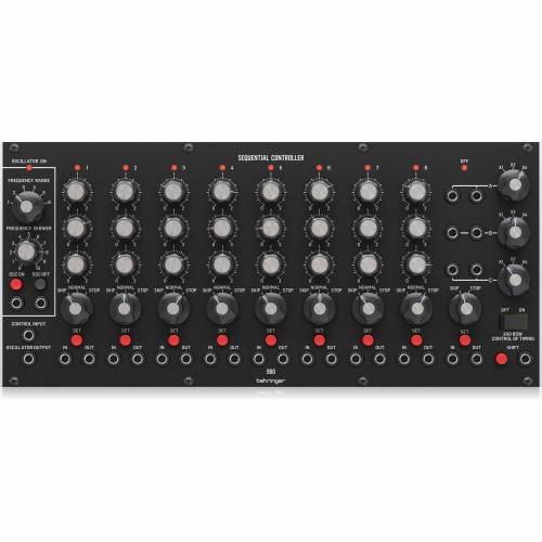 Behringer - 960 Sequential Controller